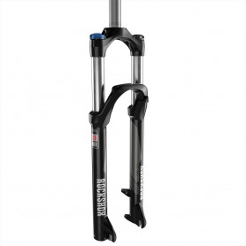 "Forcella RockShox 30 TK Silver 27.5"" 100mm Nero"