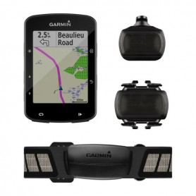 Ciclocomputer Garmin Edge® 520 Plus Bundle Sensori