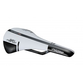 Sella Selle San Marco Regale Carbon FX NARROW WHITE