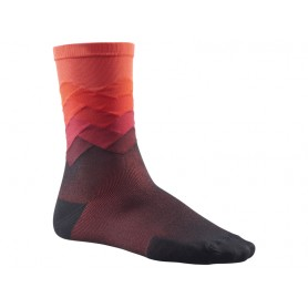 Calze Mavic Cosmic Graphic Sock