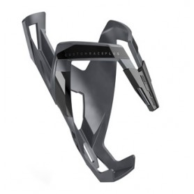 PORTABORRACCIA ELITE CUSTOM RACE PLUS GREY LOGO BLACK