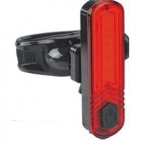 Fanale posteriore COMPACT REAR 1 superled rosso