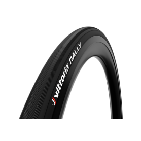 Tubolari Vittoria Rally 23-28'' full black RVC