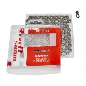 CATENA SRAM PC1130 11V 120 MAGLIE