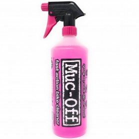 Detergente Muc-off Cycle Cleaner 1 lt. con erogatore