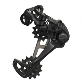 CAMBIO SRAM XX1 EAGLE BLACK TYPE 3 12V
