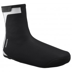 Copriscarpe Shimano Black
